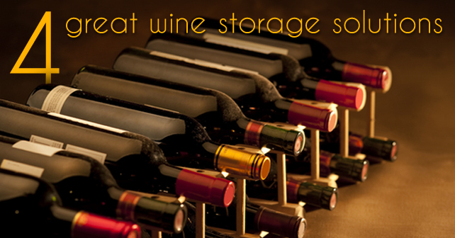 FOUR-GREAT-WINE-STORAGE-SOLUTIONS